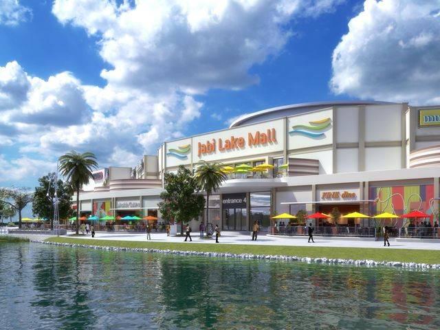 Jabi Lake Mall1
