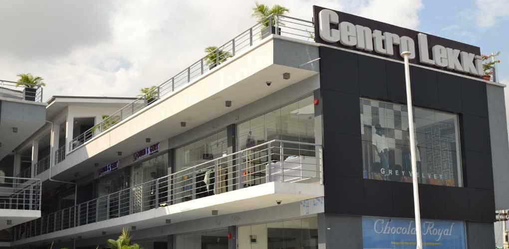 Centro Lekki Mall