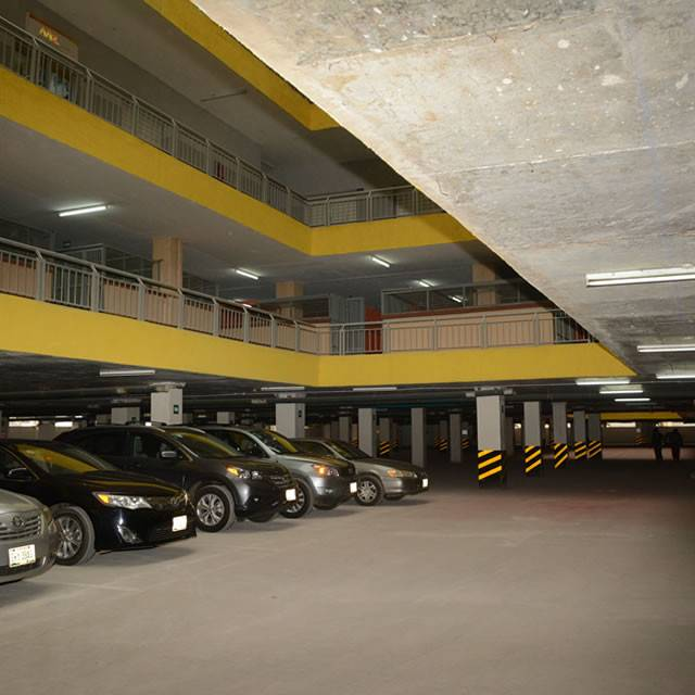 Tejuosho Utra Modern Shopping Centre