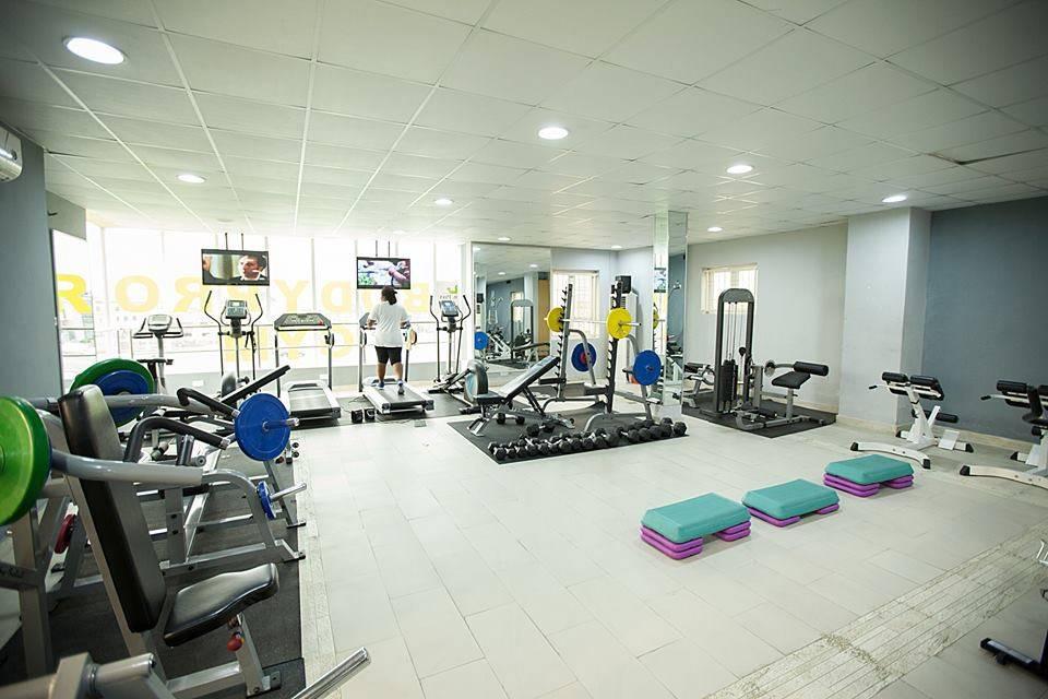 Bodypro Fitness Gym