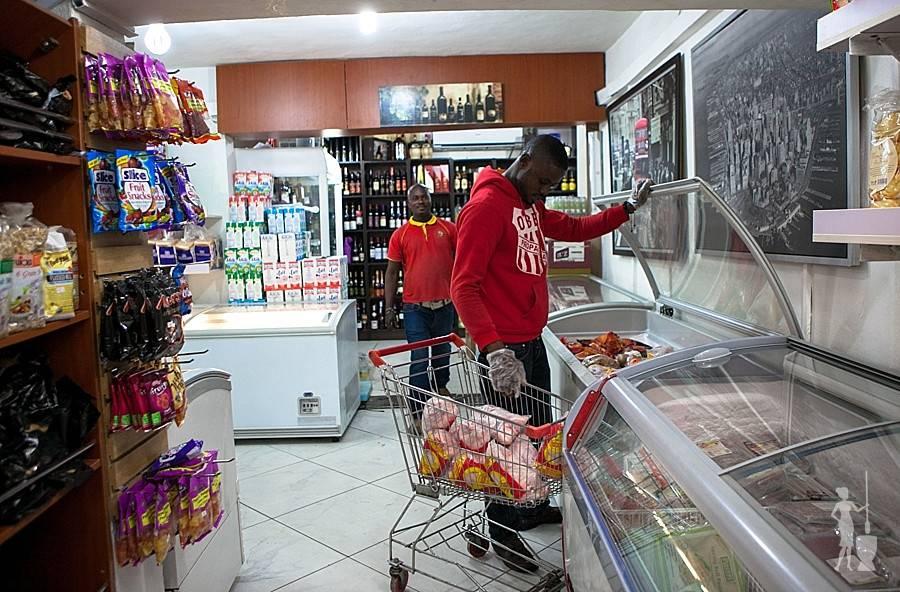 Delis Supermarket