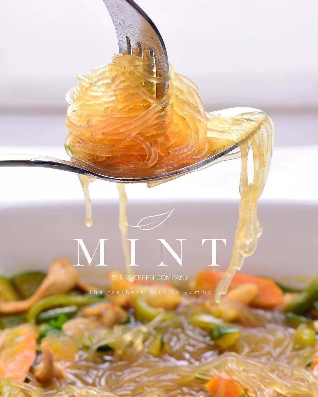 Mint Restaurant