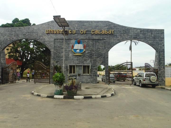 University of Calabar1