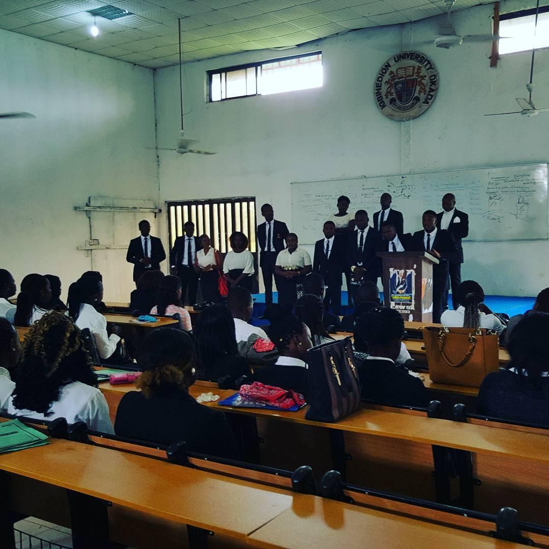 Igbinedion University5