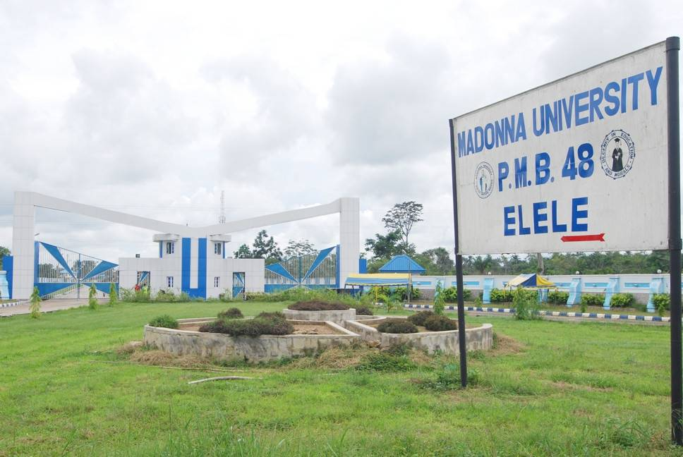 Madonna University1