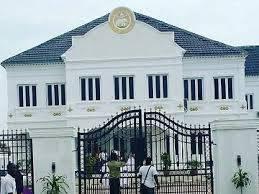 Ooni of Ife Palace3