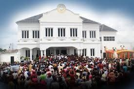 Ooni of Ife Palace1