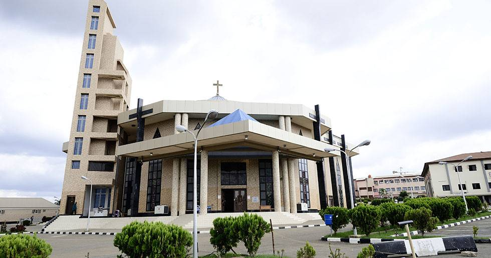 Our Lady Queen of Nigeria Pro-Cathedral, Abuja