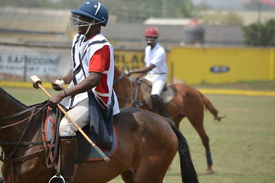 Ibadan Polo Club