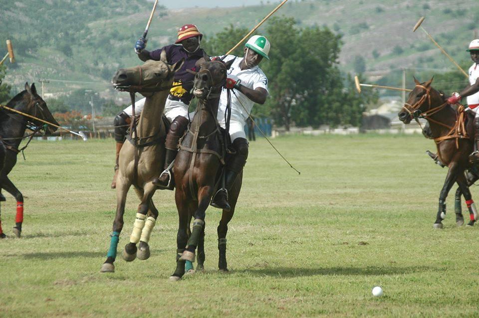 Bauchi Polo Club