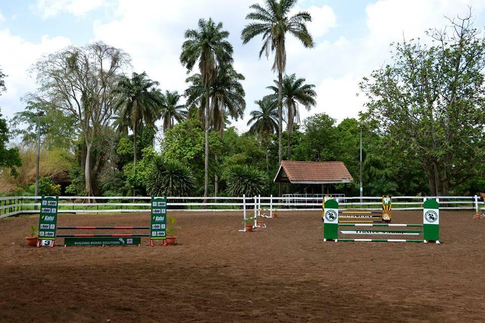 Ikeja Saddle Club6