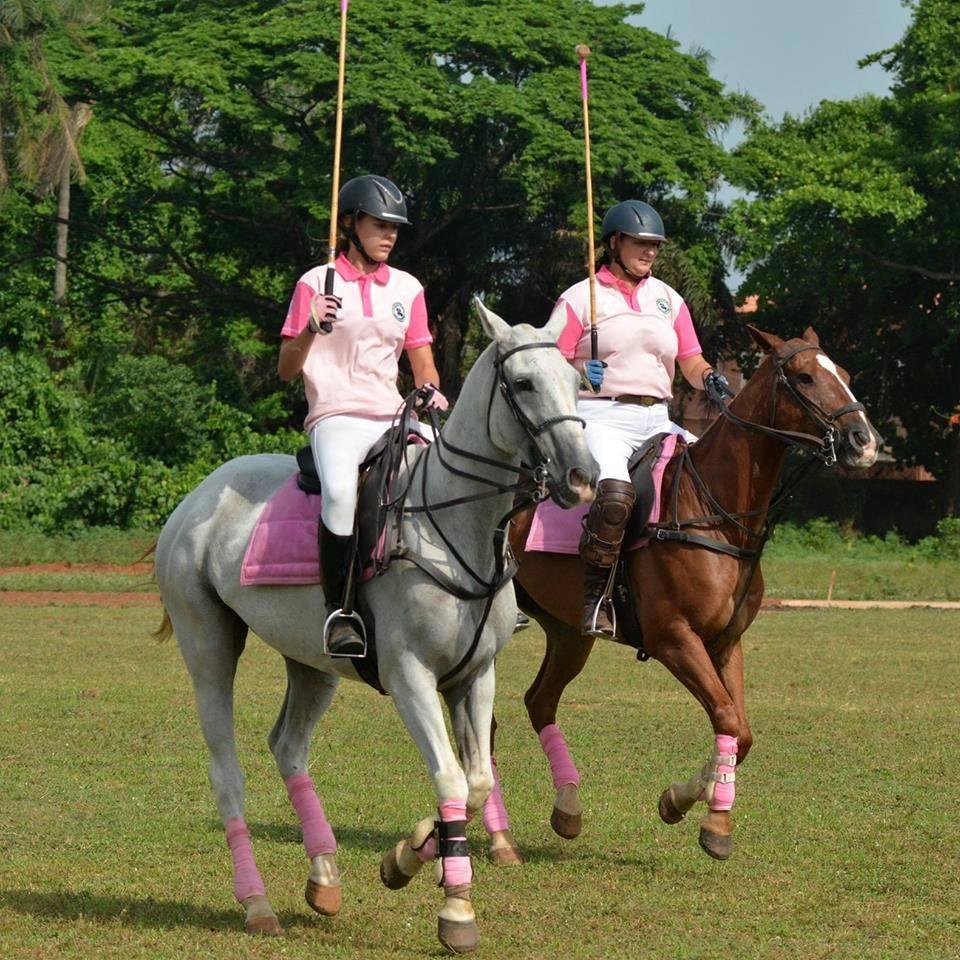 Ikeja Saddle Club5