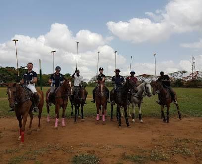 Ikeja Saddle Club