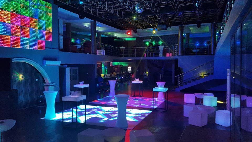 Elysium Night Club, Lekki