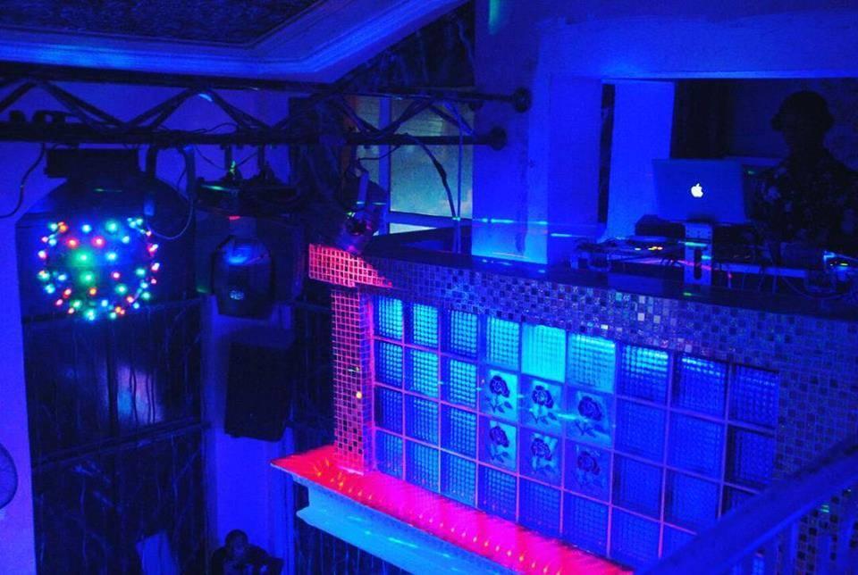 Club LiteHouse
