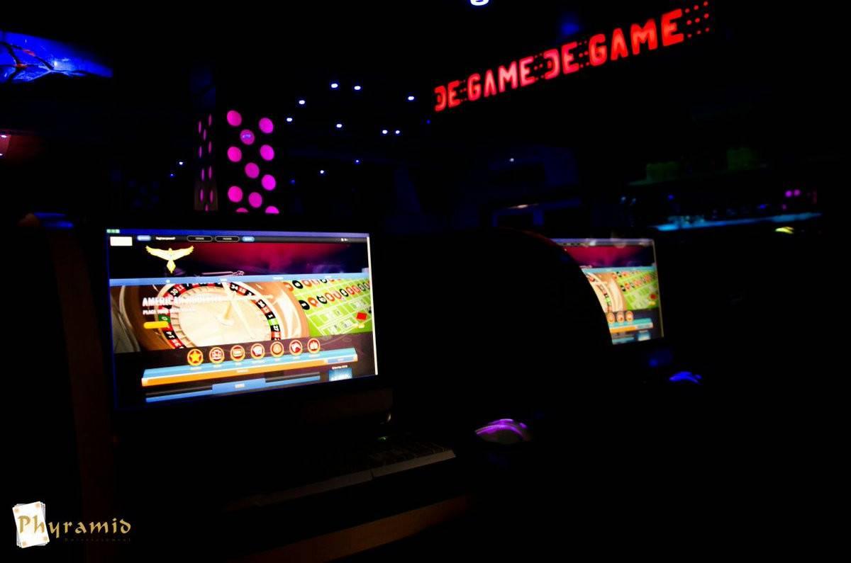 De Game Lounge