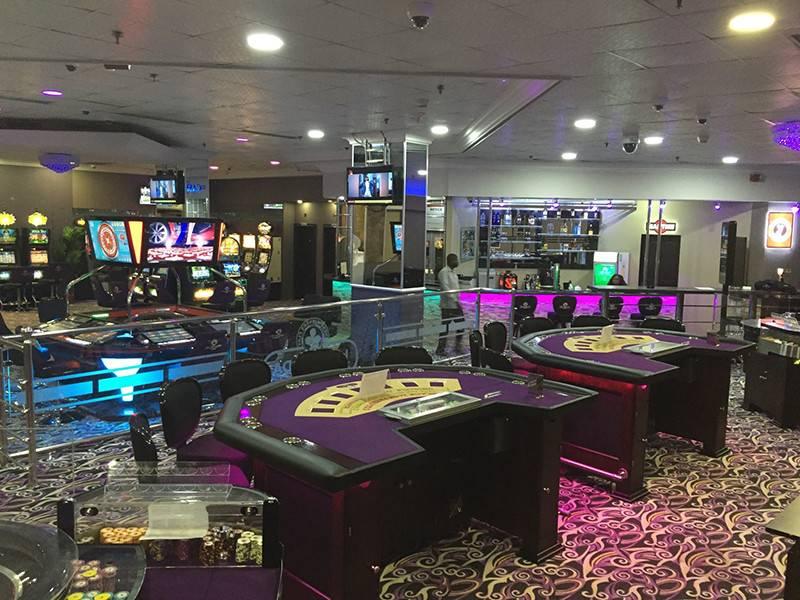 Jacaranda Casino, Owerri