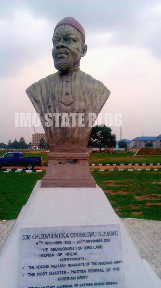 Ikemba Ojukwu Convention Centre and Recreation Park