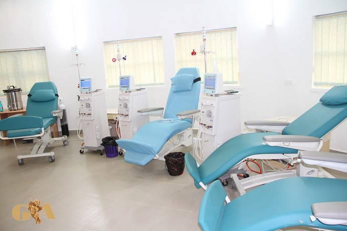 Ochiedike Dialysis and Diagnostic Centre