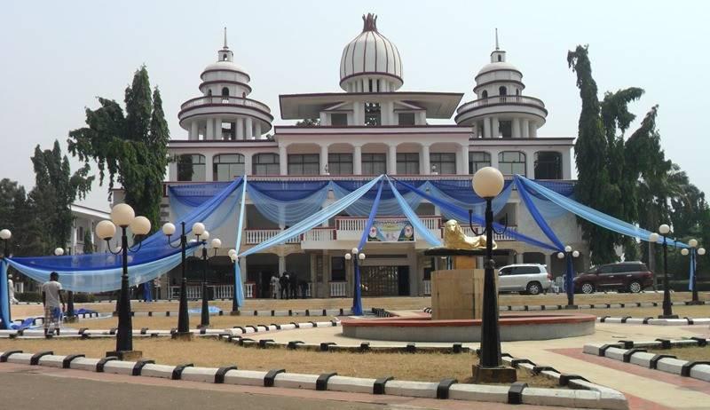 Ohinoyi of Ebiraland Palace4