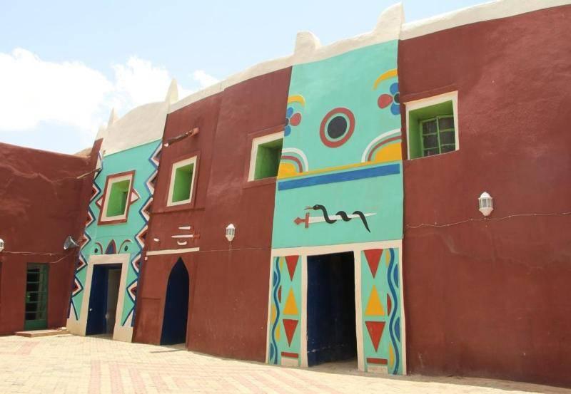 Emir of Daura Palace