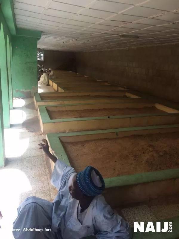 Tomb of Usman Dan Fodio