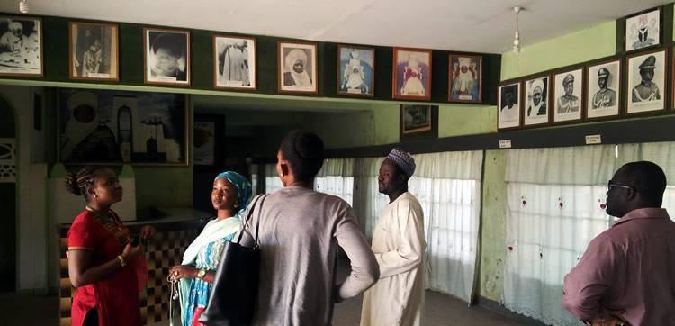 Waziri Junaidu History and Culture Museum3