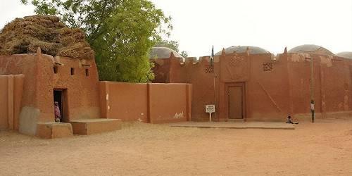 Waziri Junaidu History and Culture Museum1