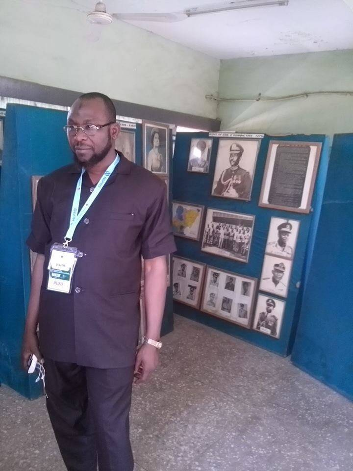 Sokoto Museum
