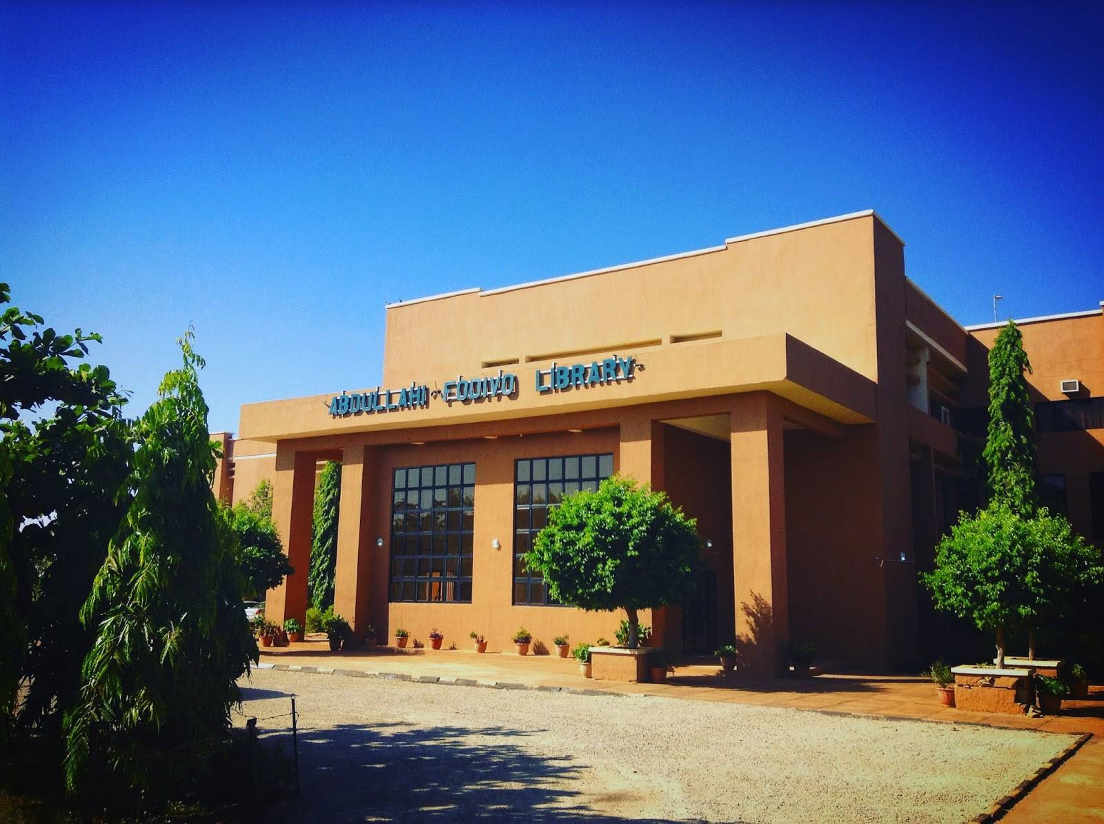 Usman Danfodiyo University