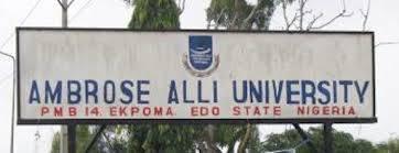 Ambrose Alli University1