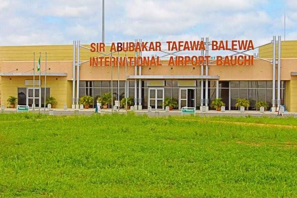 Sir Abubakar Tafawa Balewa International Airport